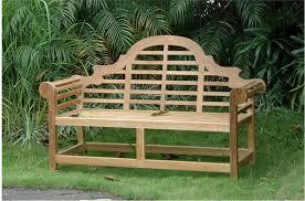 garden teak bench1