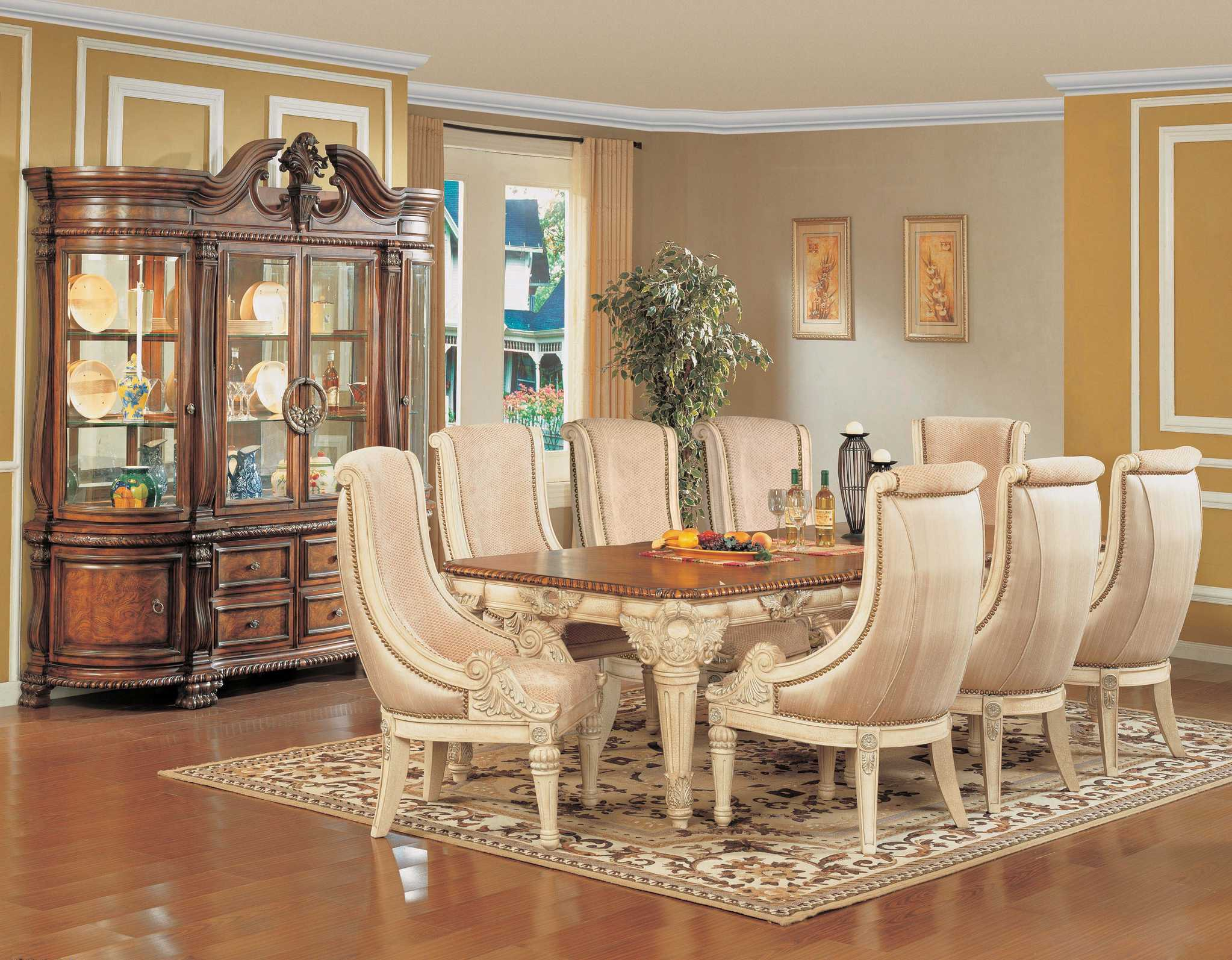 Dining Room Ideas Interior Design