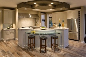 model-kitchen-set-klasik-dengan-island